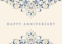 Anniversary Cards